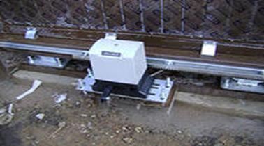 Наглядная установка привода для ворот
