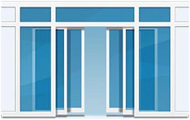 изображение раздвижной двери