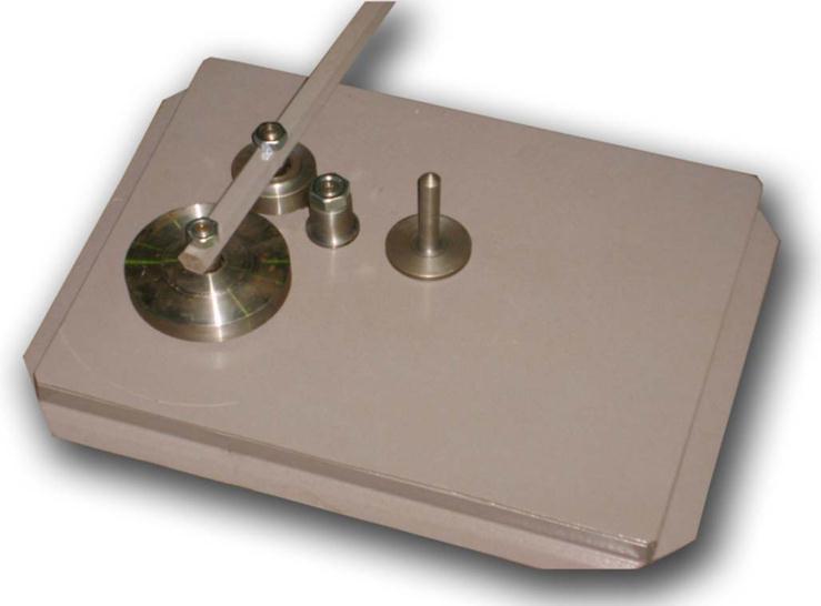Орудие для получения различных кованых деталей