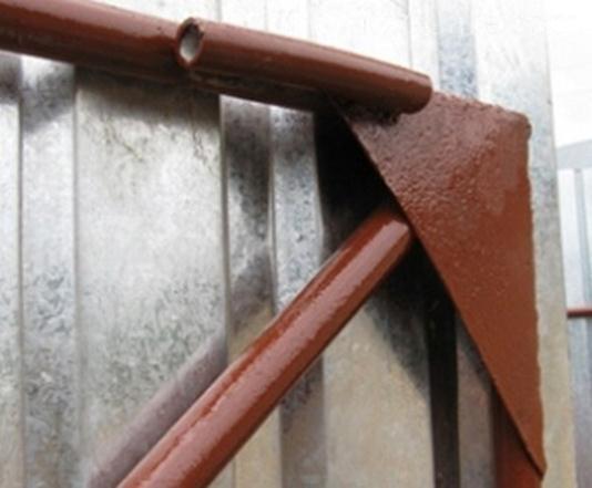 Выравнивание ворот