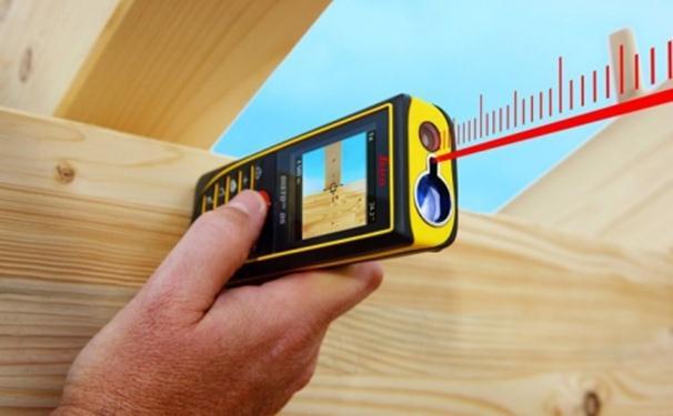Измерение расстояния