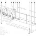 Система автоматики для ворот распашного типа