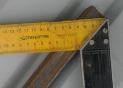 Разрезка труб