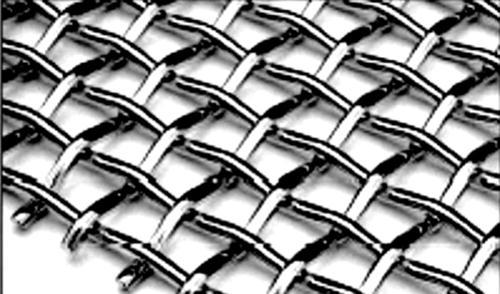 Сетка из металла